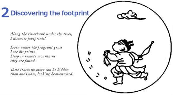 10 Bulls - Perceiving The Footprint 2