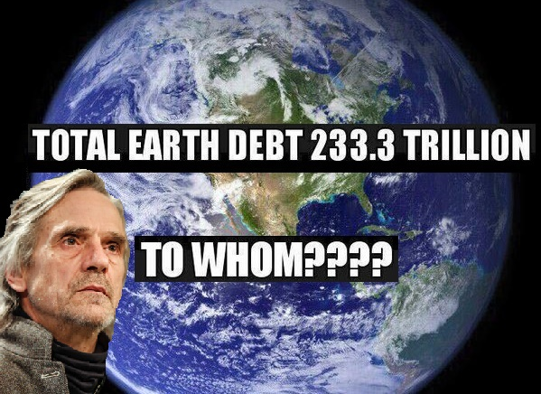 Jeremy Irons Has An Important Message About Corporate Greed You Need To Hear