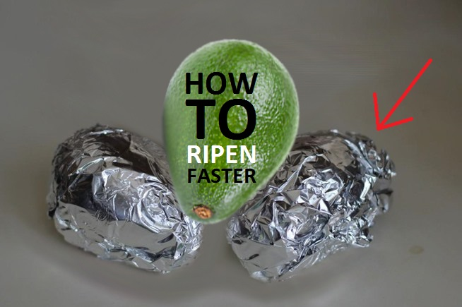 The Crazy Hack That Will Ripen Your Avocado In Just 10 Minutes!
