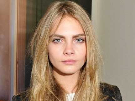 Cara Delevingne Opens Up About Her Secret Inner Struggles Of Wanting To End Her Life!