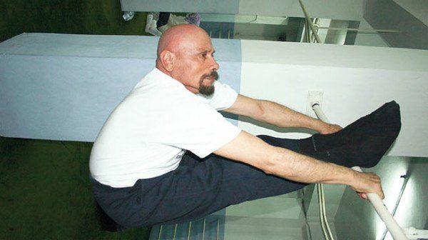 Kazım Gürbüz, A 95-Year-Old Yogi From Turkey Who Discovered The Fountain of Youth! 2