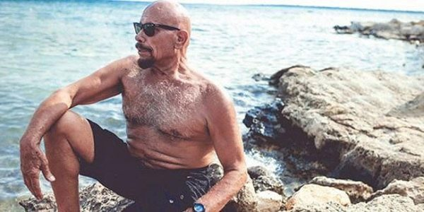 Kazım Gürbüz, A 95-Year-Old Yogi From Turkey Who Discovered The Fountain of Youth! 7