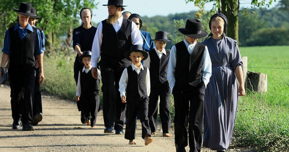 Why Don't The Amish Get Cancer