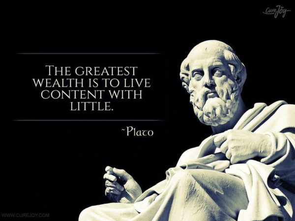 POWERFUL Lessons BRILLIANT People - Plato