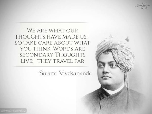 POWERFUL Lessons BRILLIANT People - Swami Vivekananda