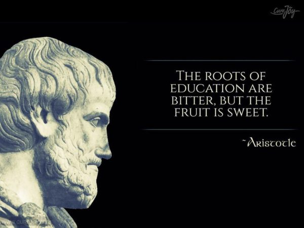 POWERFUL Lessons BRILLIANT People - Aristotle