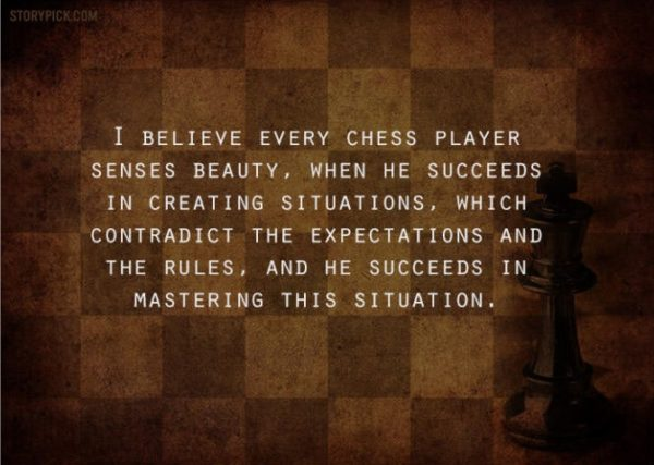 POWERFUL Life Lessons A Simple Game Of Chess Can Teach You! 1