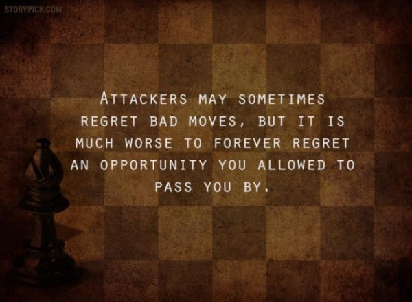 POWERFUL Life Lessons A Simple Game Of Chess Can Teach You! 10