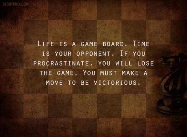 POWERFUL Life Lessons A Simple Game Of Chess Can Teach You! 11