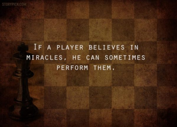 POWERFUL Life Lessons A Simple Game Of Chess Can Teach You! 13
