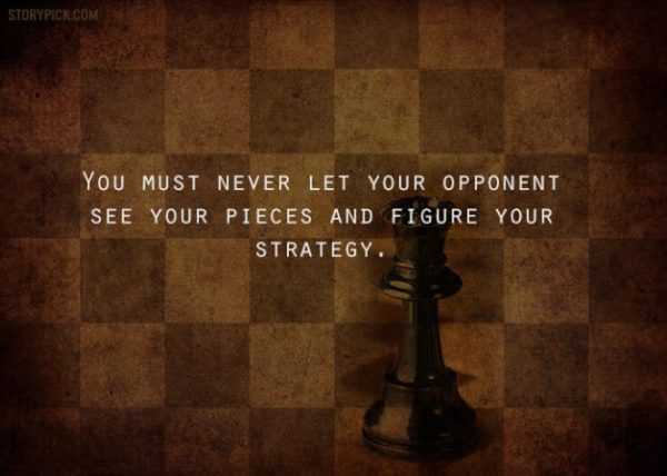 POWERFUL Life Lessons A Simple Game Of Chess Can Teach You! 14