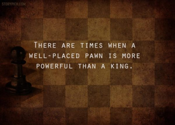 POWERFUL Life Lessons A Simple Game Of Chess Can Teach You! 18