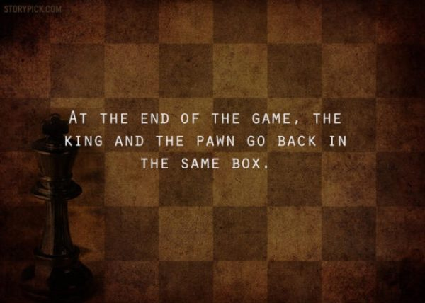 POWERFUL Life Lessons A Simple Game Of Chess Can Teach You! 19