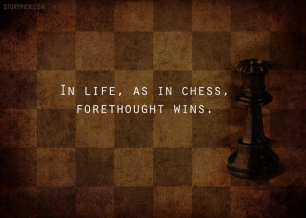 POWERFUL Life Lessons A Simple Game Of Chess Can Teach You! 2