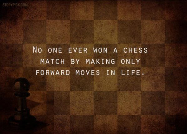 POWERFUL Life Lessons A Simple Game Of Chess Can Teach You! 6
