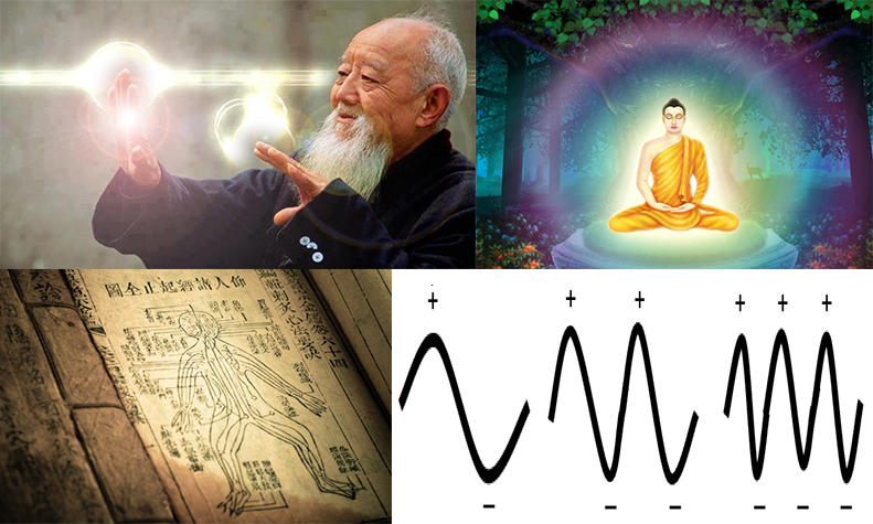 The 3 Treasures Each Human Has Ancient Taoist Wisdom
