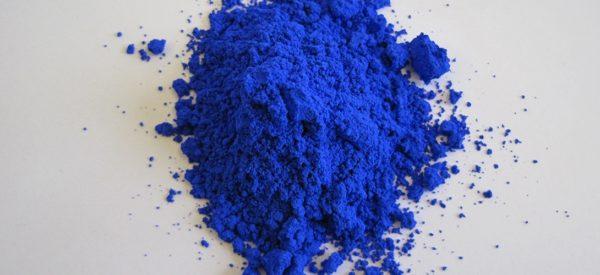 Blue Yinmn