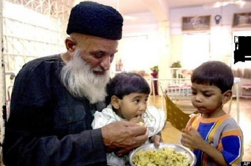 Abdul Sattar Edhi 3