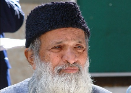 Abdul Sattar Edhi One Of Earth's GREATEST Heroes