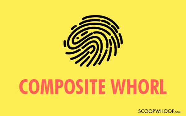 Composite Whorl