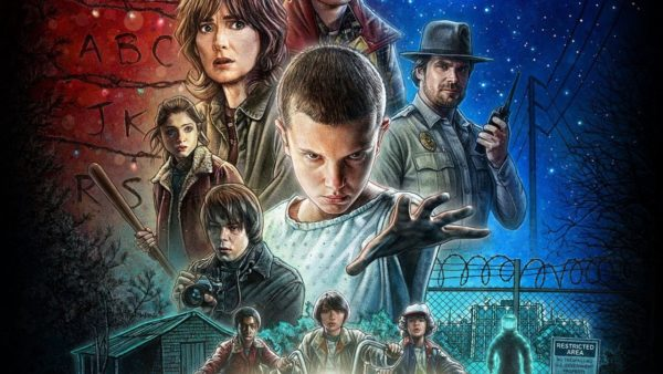 Could It Be Possible The Upside Down From Stranger Things To Actually Exist