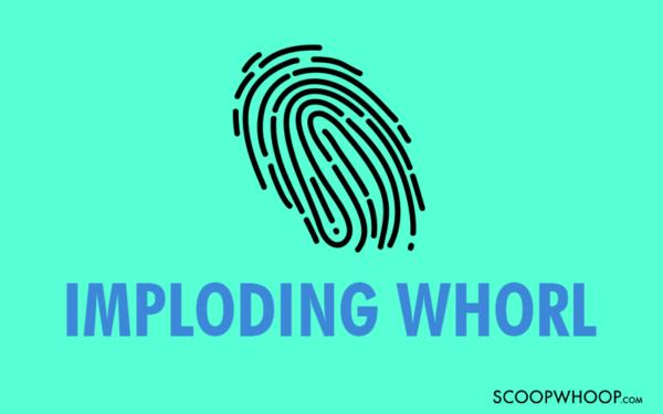 Imploding Whorl