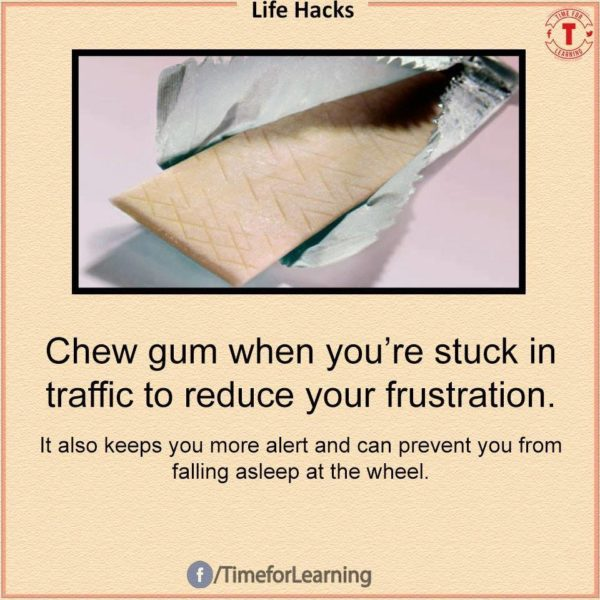 LIFE HACKS That Will Make You Feel Like You Have A SUPERPWOER! 12