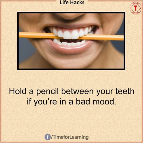 LIFE HACKS That Will Make You Feel Like You Have A SUPERPWOER! 8