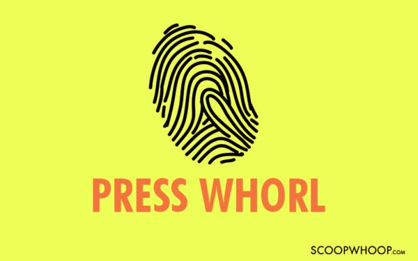 Press Whorl