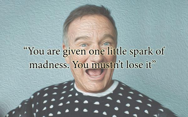 Robin Williams Quotes 1
