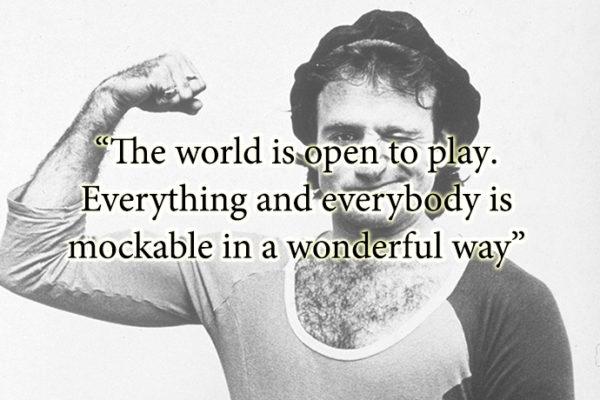 Robin Williams Quotes 5