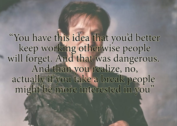 Robin Williams Quotes 6