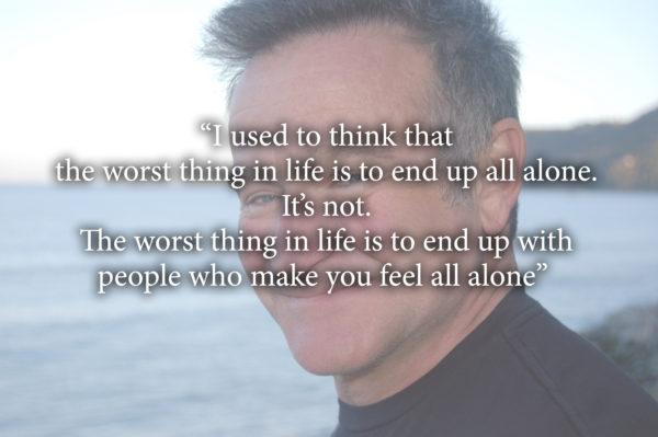 Robin Williams Quotes 7
