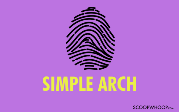 Simple Arch