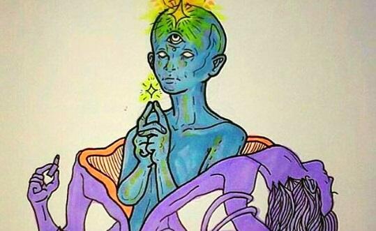 wrong-spiritual-assumptions Kill your ego