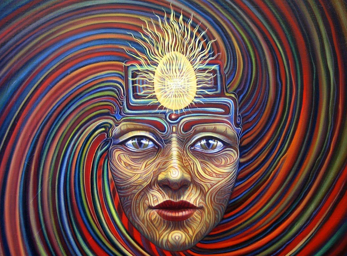 Տիբեթյան թեստ.բացահայտեք ձեր  իրական բնույթը