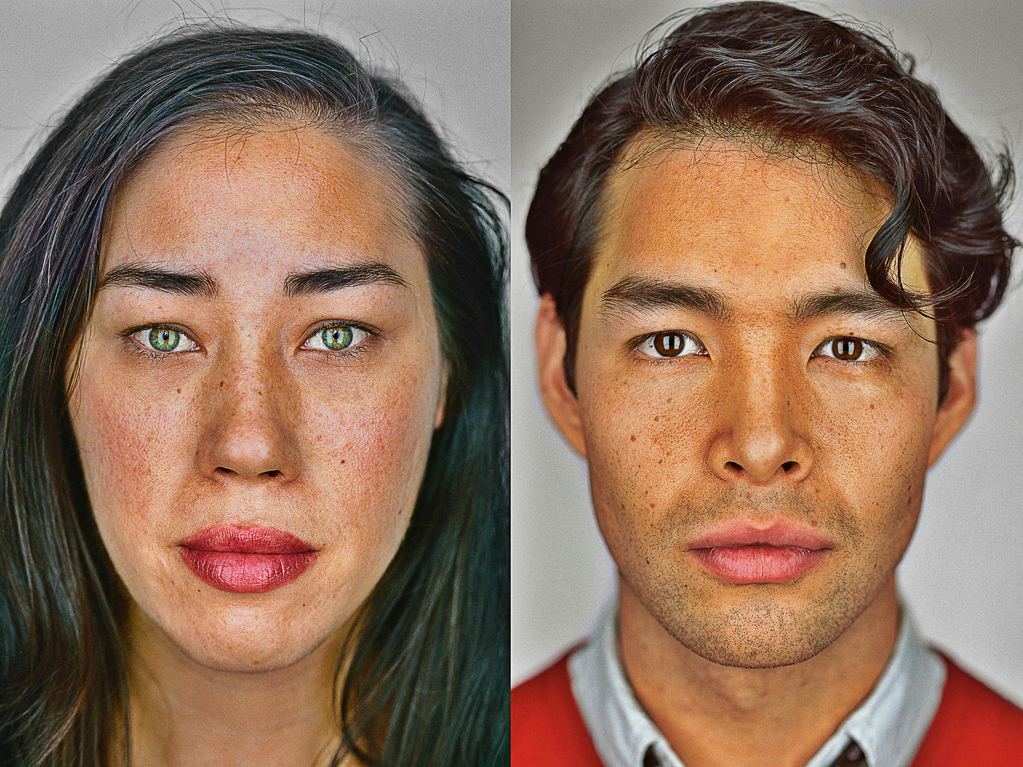 Here Is How Humans Will Look Like In 1,000 Years According To