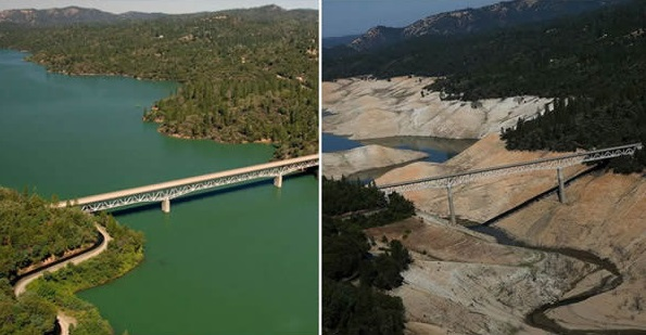 lake-oroville-california-july-2010-august-2016
