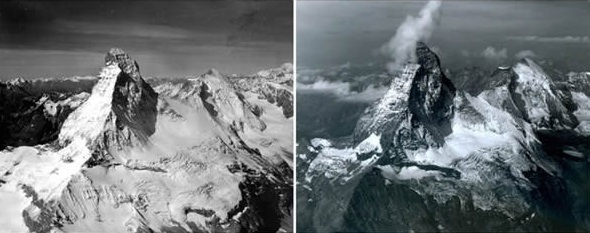 matterhorn-mountain-in-the-alps-on-the-border-between-switzerland-and-italy-august-1960-august-2005