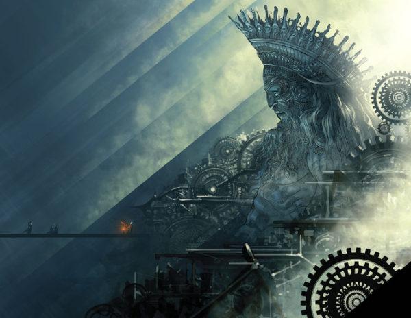 Balance Of Eastern Spirituality and Fantasy 3
