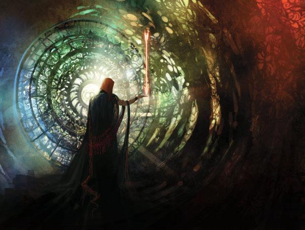 Balance Of Eastern Spirituality and Fantasy 33