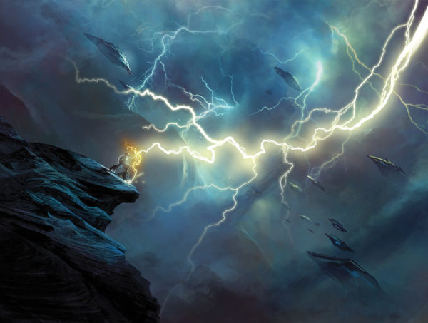 Balance Of Eastern Spirituality and Fantasy 4
