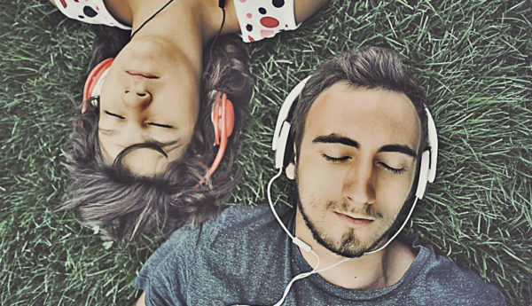 Song Reduces Anxiety by Up to Shocking 65 Percent