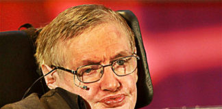 Stephen Hawking Warning most dangerous moment in history