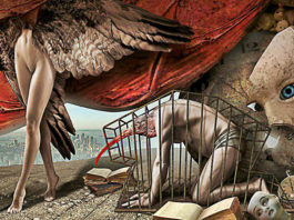 Illustrations Will Make You Question Society