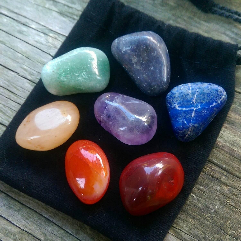 Chakra Colors and Stones  Chakra Healing Sounds