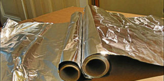 Doctors Are Now Warning If You Use Aluminum Foil Stop It Or Face Deadly Consequences