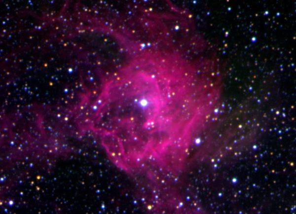 The LMC Galaxy
