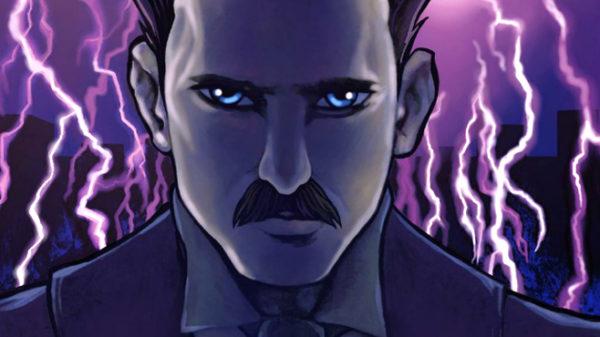 Nikola Tesla Told Us To Study The 'Non Physical'