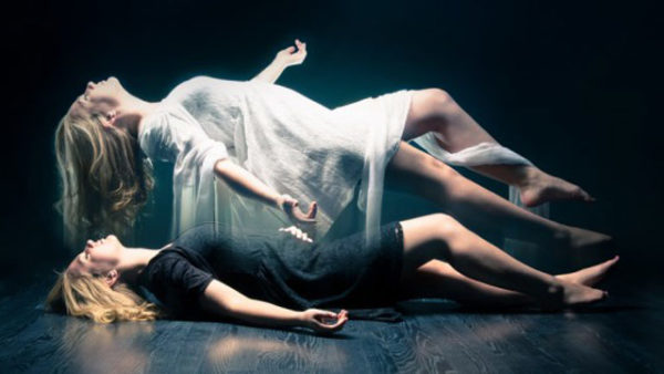 Out of Body Experiences & Near Death Experiences